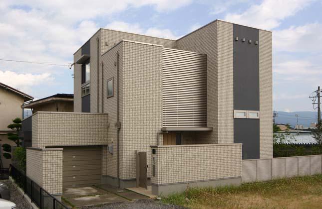 松本市 Hさま邸