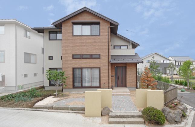 松本市 Oさま邸