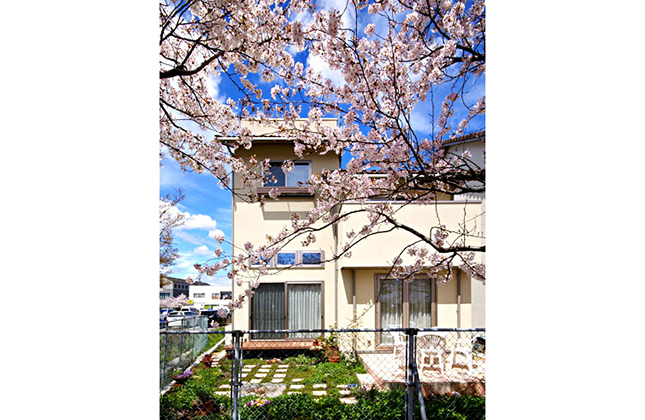 松本市 Sさま邸