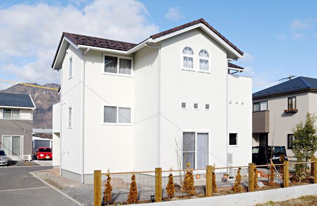上田市 Sさま邸