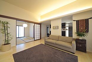 上田市 Mさま邸